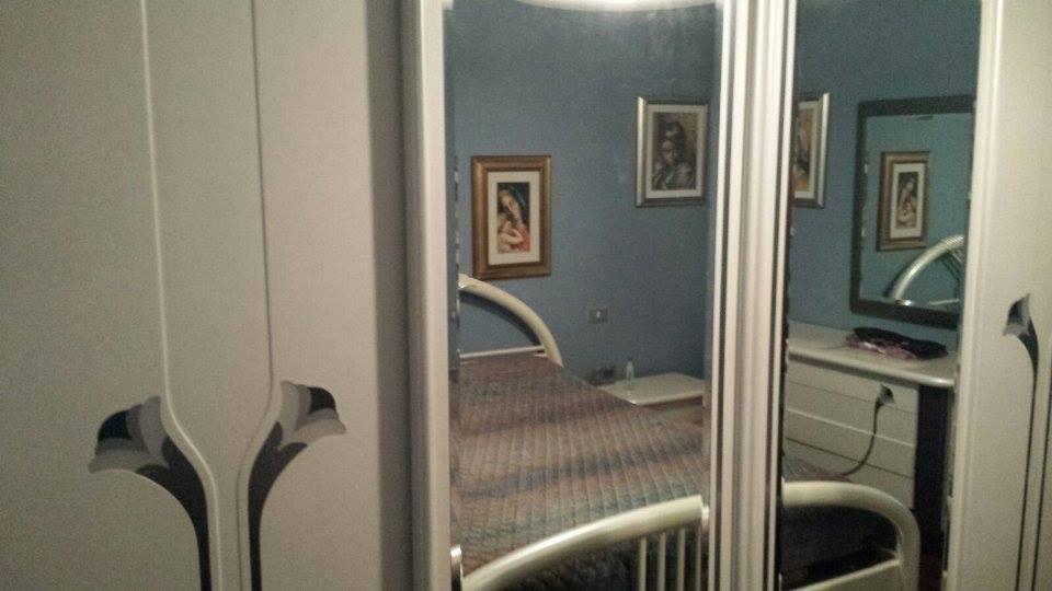 Camera da letto completa avorio - Il Mercatino Giusto